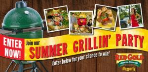 Red-Gold-Summer-Grillin-Party