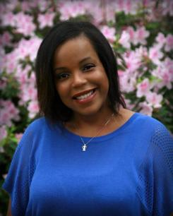 Jeanae, Author of Just Jeanae